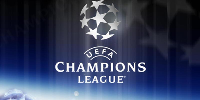 UEFA Şampiyonlar Ligi 2. ön eleme turu rövanş maçları