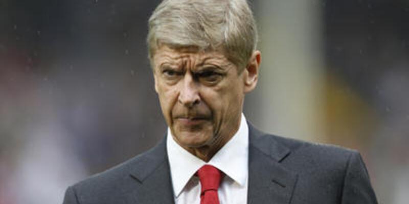 Wenger rotasyon yapmayacak