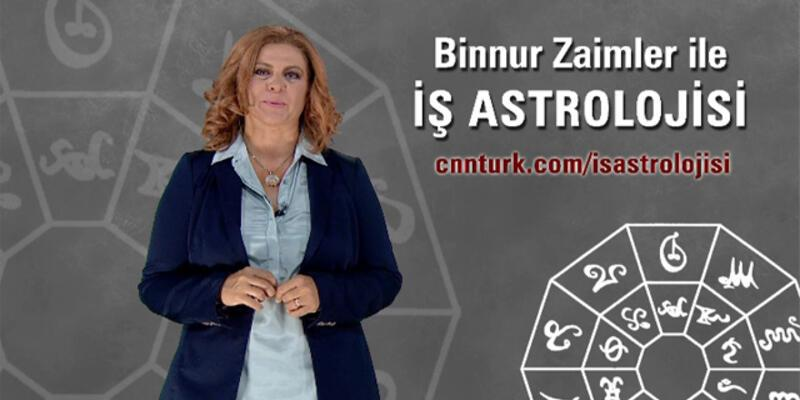 Binnur Zaimler ile İş Astrolojisi – Yengeç