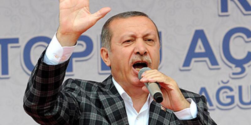 """""""Mursi hata yaptı demek darbeyi meşrulaştırmaktır"""""""