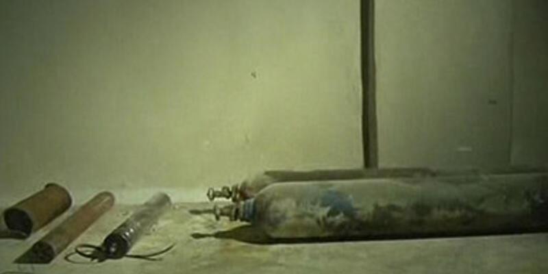 Muhalifler kimyasal silah mı kullanıyor?