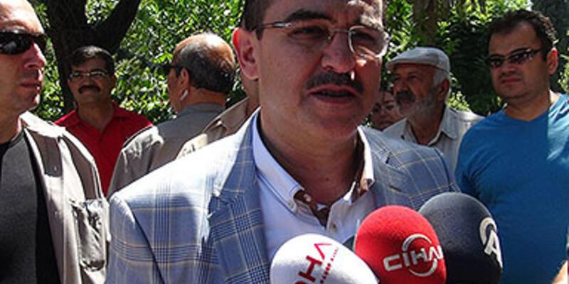 Adalet Bakanı Ergin'den sürpriz ziyaret