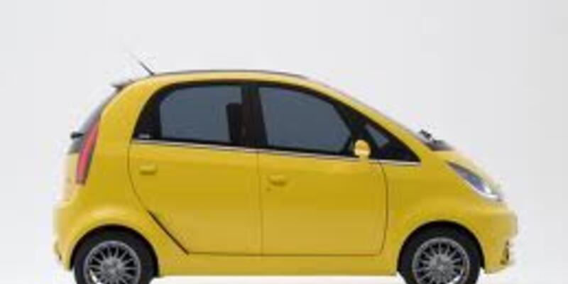 Dünyanın en ucuz arabası satmadı!