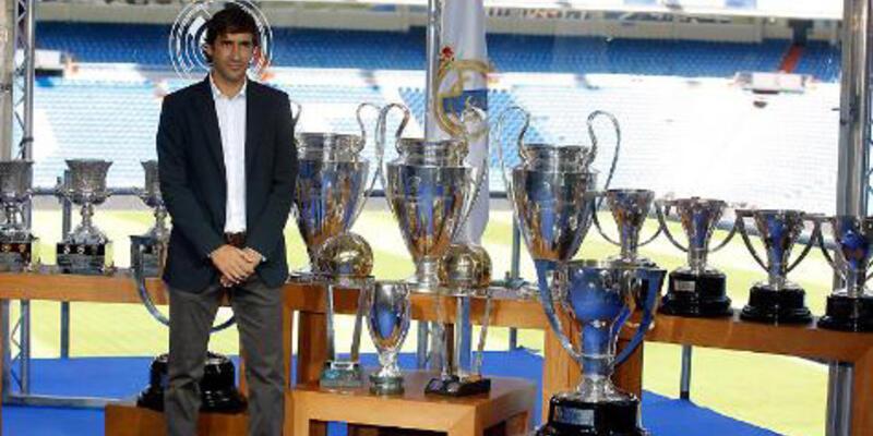 Real Madrid'den geç gelen teşekkür