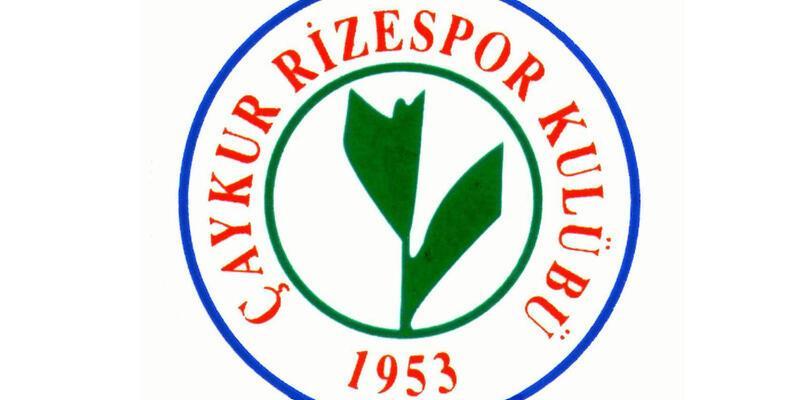 Çaykur Rizespor'da Tütüneker dönemi sona erdi