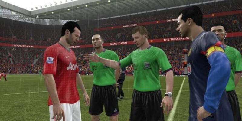 FIFA 14 için geri sayım başladı