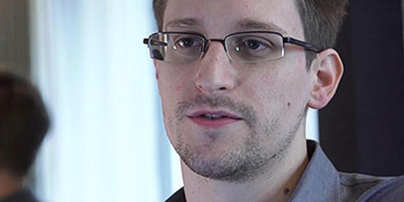 """""""Snowden zarar vermeye devam edecek"""""""
