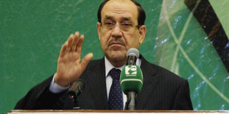 Maliki: Mısır gibi yapabilirdik ama yapmadık