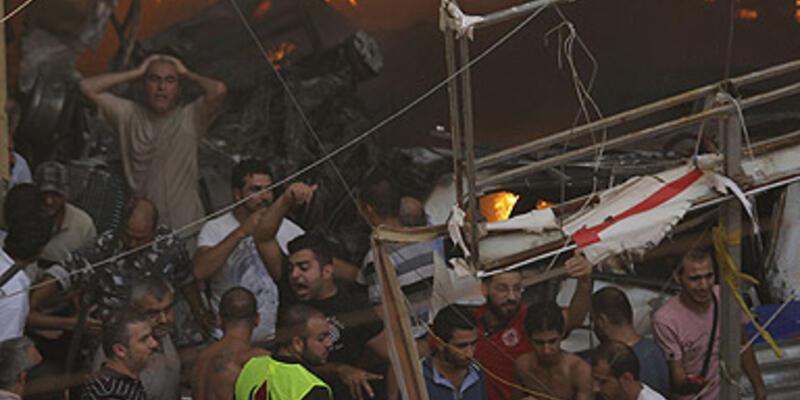 Hizbullah'ı kalbinden vurdular