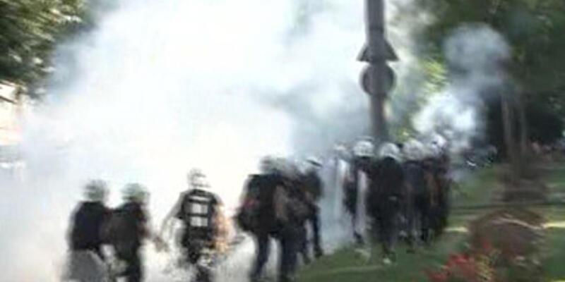 Polise 400 bin biber gazı fişeği için ek bütçe