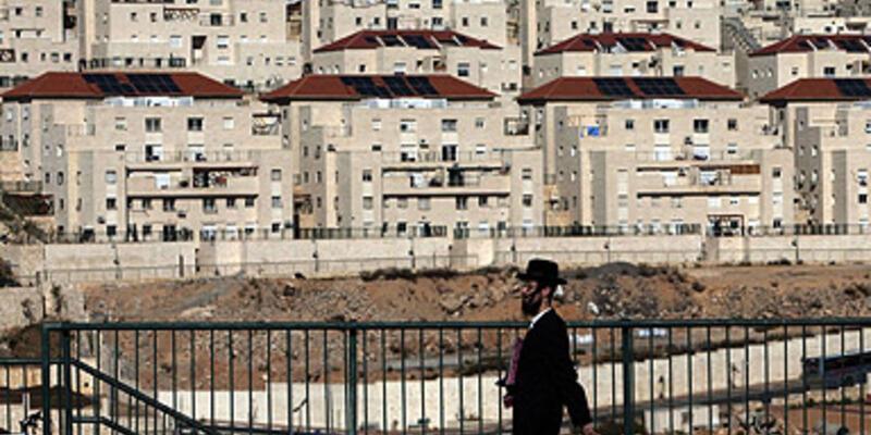 İsrail'den tehlikeli adım