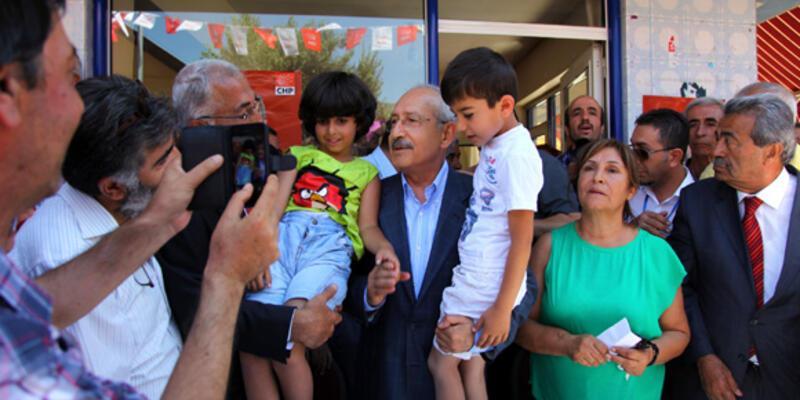 """Kılıçdaroğlu: """"Darbe hukukunu istemiyoruz"""""""