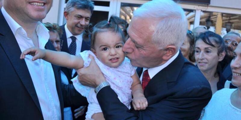 Mehmet Haberal'ın başvurusuna Anayasa Mahkemesi'nden ret