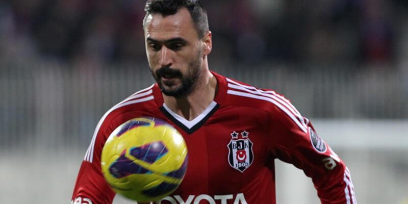 Hugo Almeida'ya Benfica yolu gözüktü
