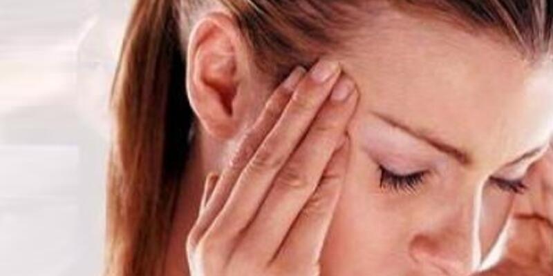 Migrenle bağlantılı 4 gen belirlendi
