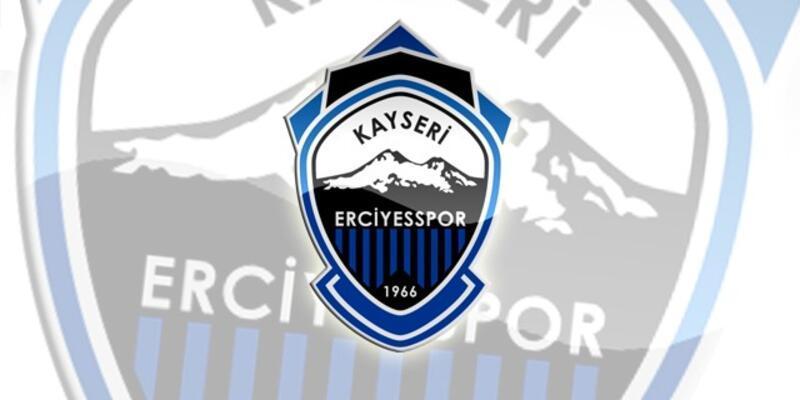 Kayseri Erciyesspor'da iki transfer birden