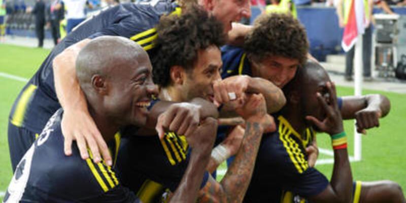 Fenerbahçe-Salzburg maçı biletleri satışta