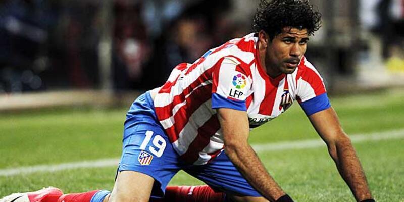 Liverpool Diego Costa'yı istiyor