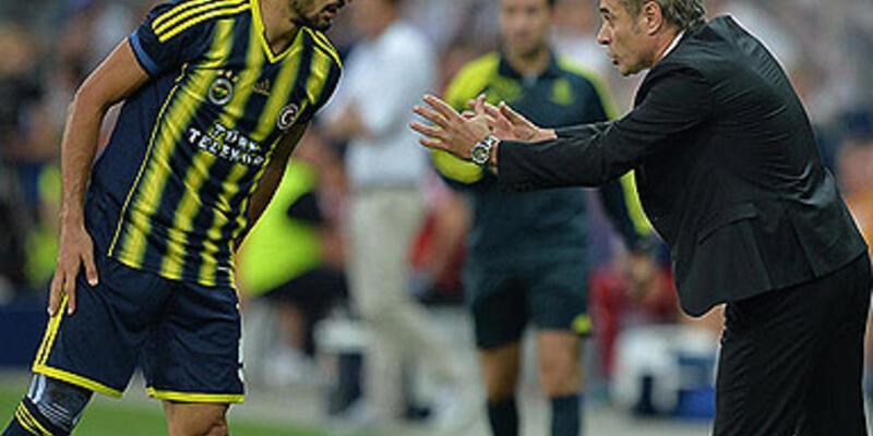Salzburg - Fenerbahçe: 1-1