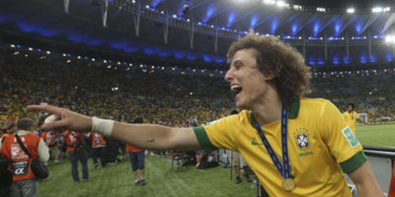 Bayern David Luiz'i almayacak