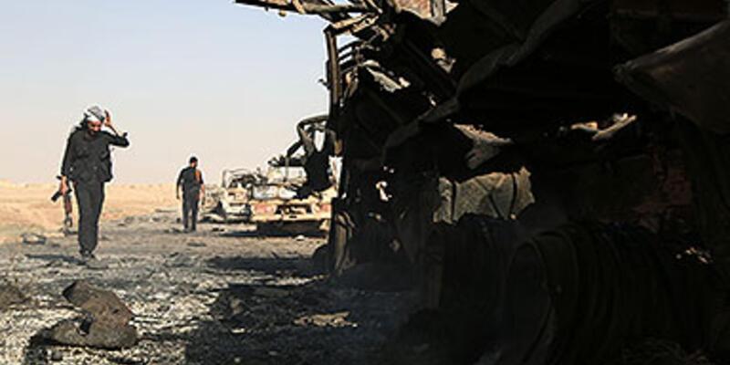 """PYD'den bildiri: """"İslamcılara karşı silahlanın"""""""
