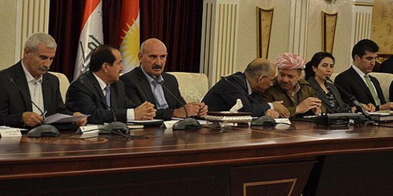 Kürt Kongresi 19 Ağustos'ta başlıyor