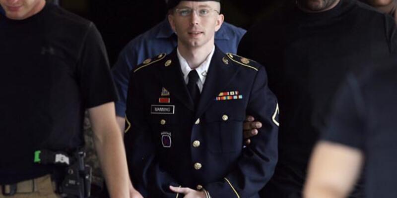 Bradley Manning davasında sona gelindi