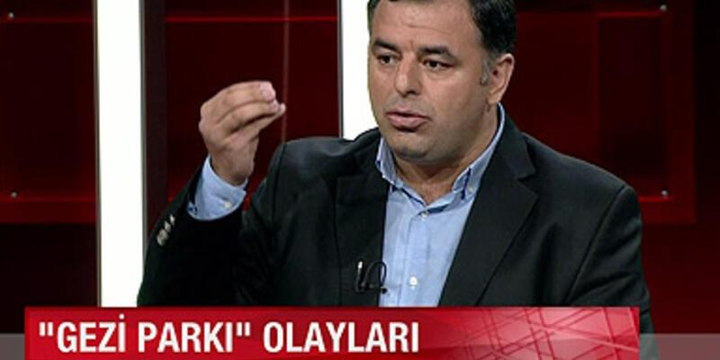 """AKP yüzde 50 ise mesleği bırakırım"""