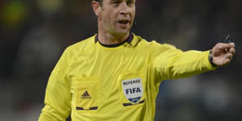 Halis Özkahya'ya UEFA görevi
