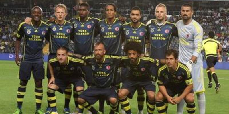 Fenerbahçe'nin 187. sınavı