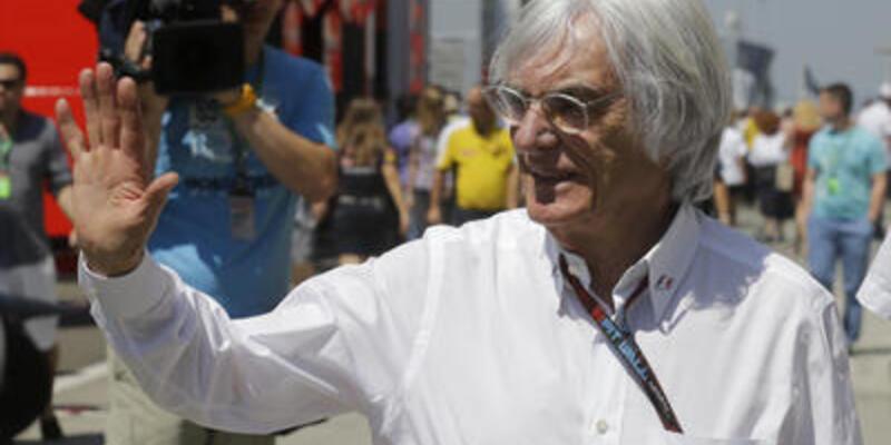 F1'de Hindistan gidiyor, Rusya geliyor