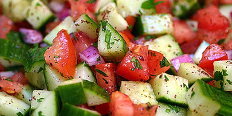 Hangi salatasınız?
