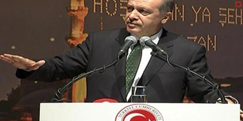 """Erdoğan: """"Uludere'nin hesabını yargı soracak"""""""