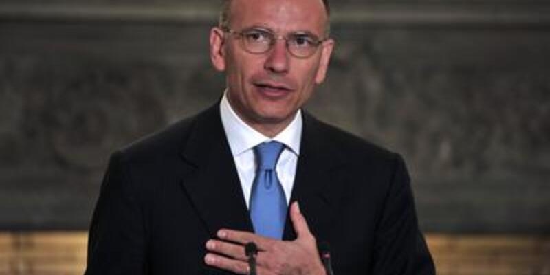 İtalya ile Yunanistan krizi beraber aşacak