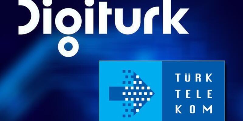 Türk Telekom Digiturk'e talip