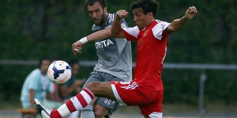 Beşiktaş - Southampton: 1-3