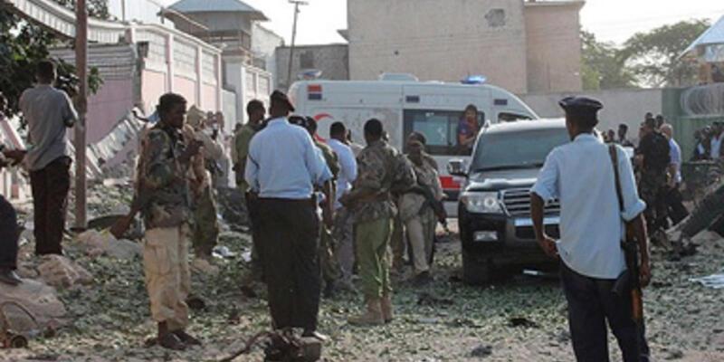 ABD, Somali'deki saldırıyı kınadı