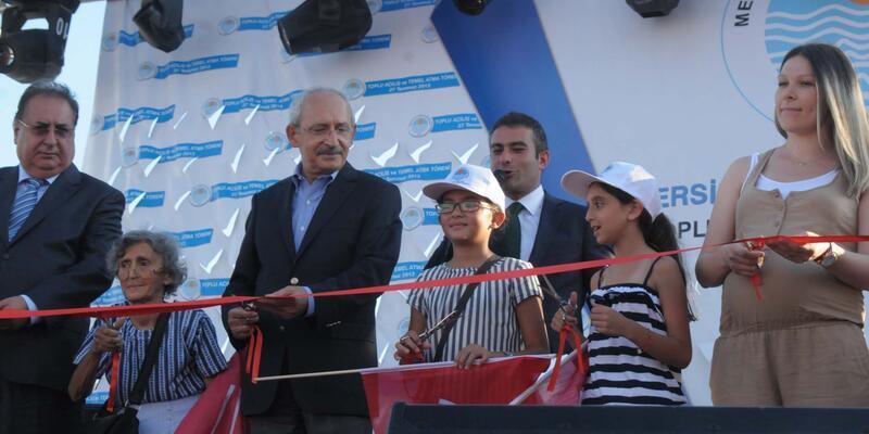 """Kılıçdaroğlu'ndan """"Mısır"""" yorumu"""