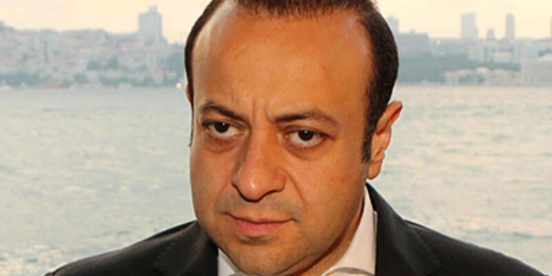 Bağış'tan Times'a: Bu bir insanlık suçu
