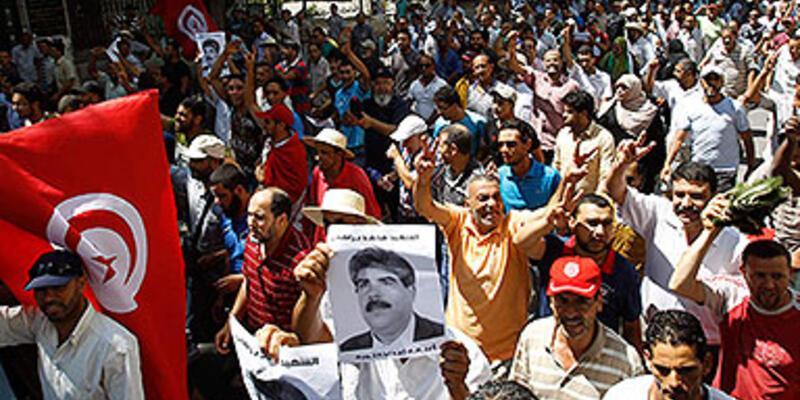 Tunus'taki suikastte sır perdesi aralanıyor