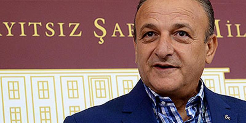 """MHP'den """"Salih Müslim"""" tepkisi"""