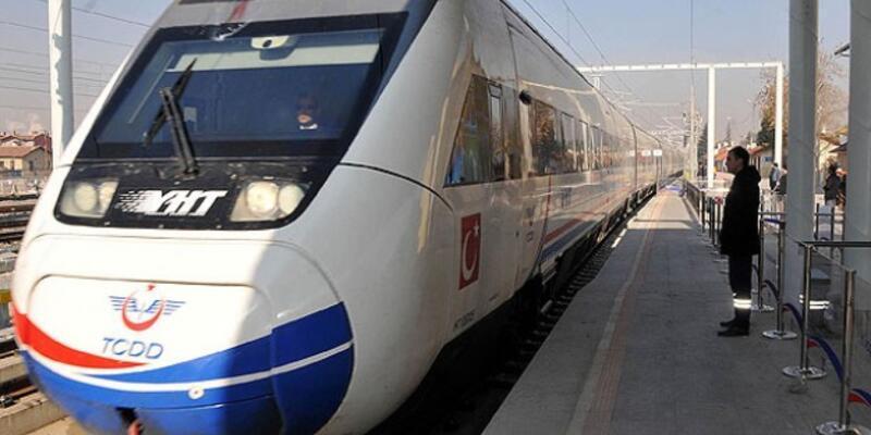 İzmir'e hızlı tren müjdesi