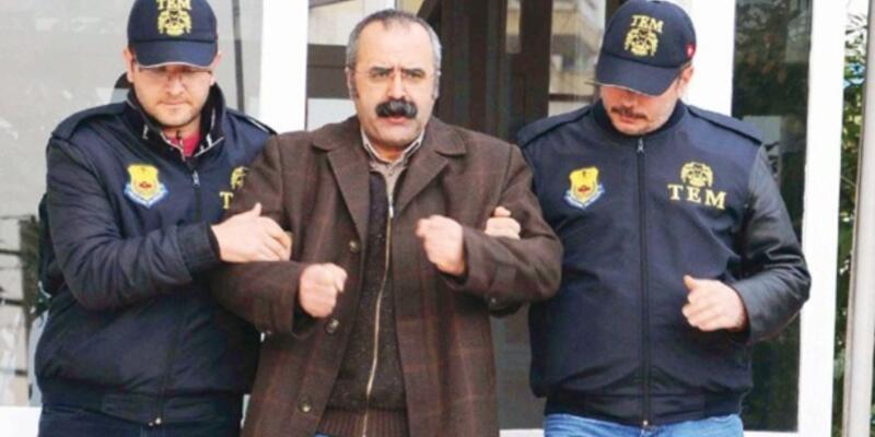 KESK iddianamesi iade edildi