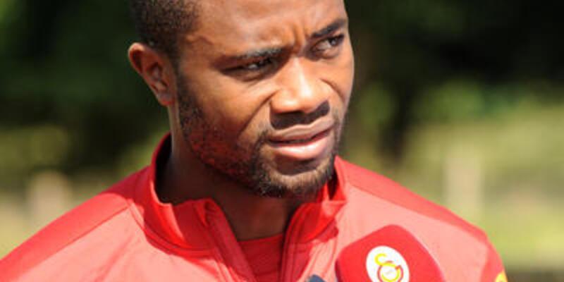 Chedjou: Yabancılık çekmedim