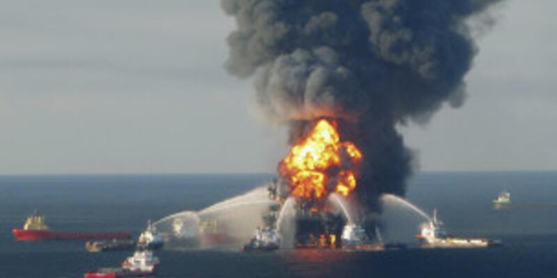 Halliburton delil karartma suçlamasını kabul etti