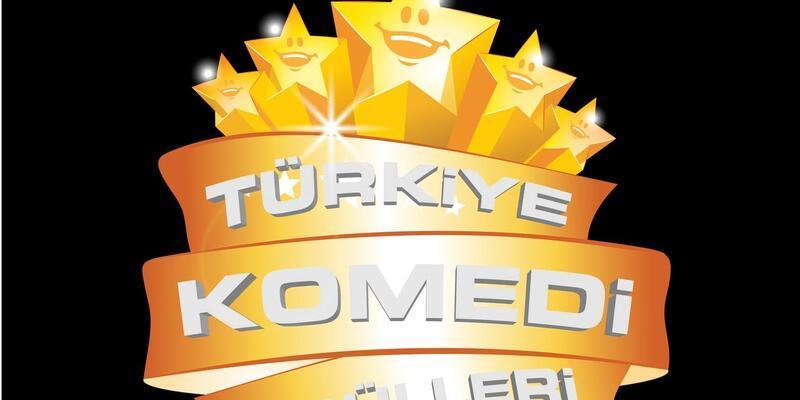 Türkiye Komedi Ödülleri geliyor