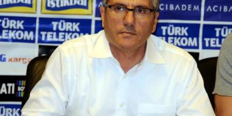 Mustafa Akçay'a göre tur camiaya mesaj