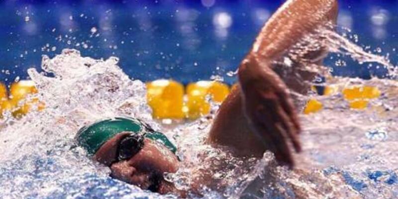 Yüzmede yeni kategori: Karışık takım