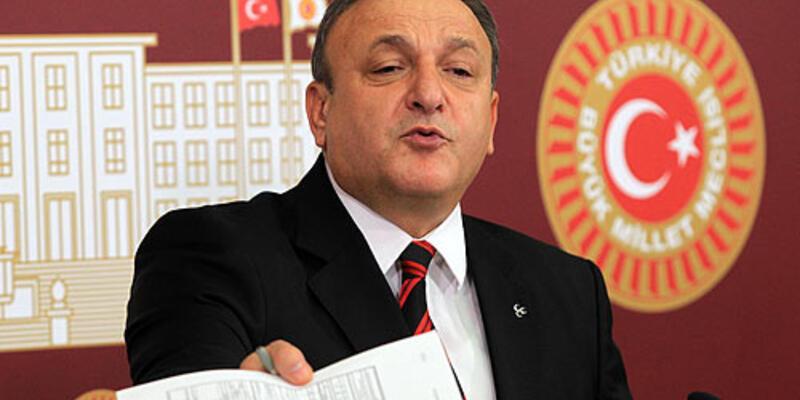 MHP Kürt Konferansı'na tepkili