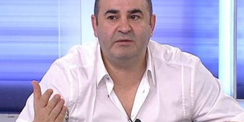 """Şafak Sezer: """"Alabora dünyanın en korkak adamı"""""""